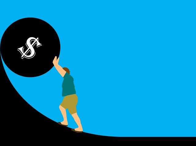 druh půjčky