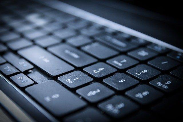 příslušenství počítače