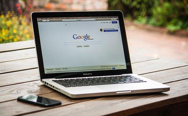 internetový prohlížeč